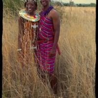 African Fashion Wedding
