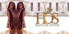Haus Of Stone Logo