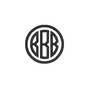 Round Block B