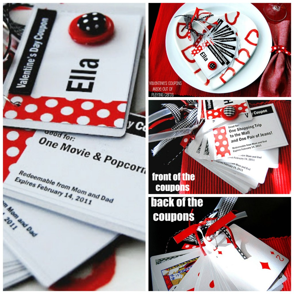 coupons for playing cards