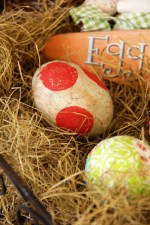 Egg Decorating Ideas!