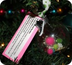 Guest Post — Make a Story Ornament!!