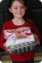 Neighbor Gift Ideas Series!!