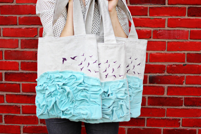 Great Ideas — Turquoise {1}