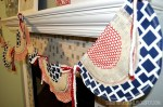 Great Ideas — Fourth of July {Red, White & Blue}
