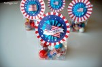 Great Ideas — Patriotic Party Printables!!