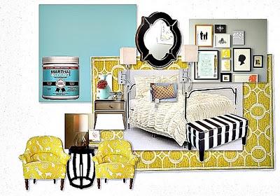 $10,000 Dream Room Makeover!!