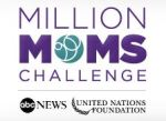 Million Moms Challenge: Being An Advocate for your Child's Health