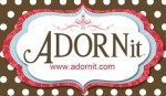 Adorn-It Happy Hearts Fabric Giveaway!!