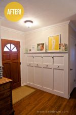 Great Ideas — 25 DIY Decorating Solutions!!