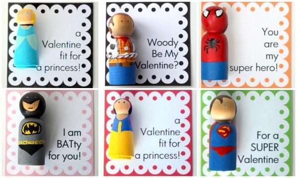 20 DIY Valentine Gifts to Make!