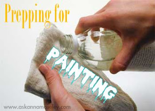 Ways to Use Vinegar in DIY Projects!!