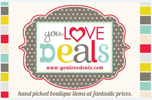 You Love Deals — Win a Beautiful Purse and Wallet!!