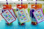 """Teacher Appreciation """"Creative Juice"""" Gift Idea and Printable!!"""