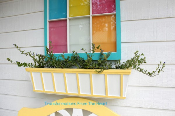Great Ideas — 20 Colorful Projects to Brighten Up YOUR Home!