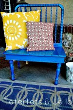 Summer DIY Projects and a Win a $25 Sears Gift Card!