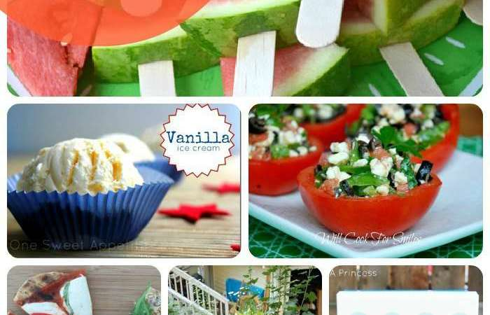 Great Ideas — 25 Superb Summertime Ideas!!