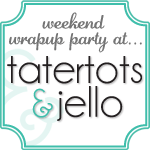weekend wrap up party