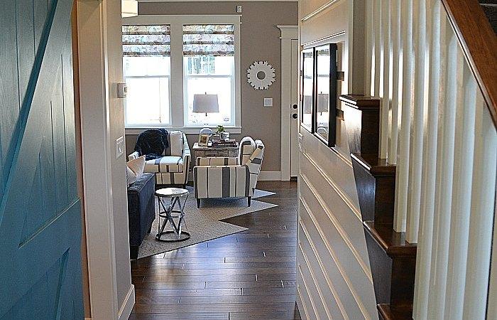 DIY Blogger House — Reveal!!