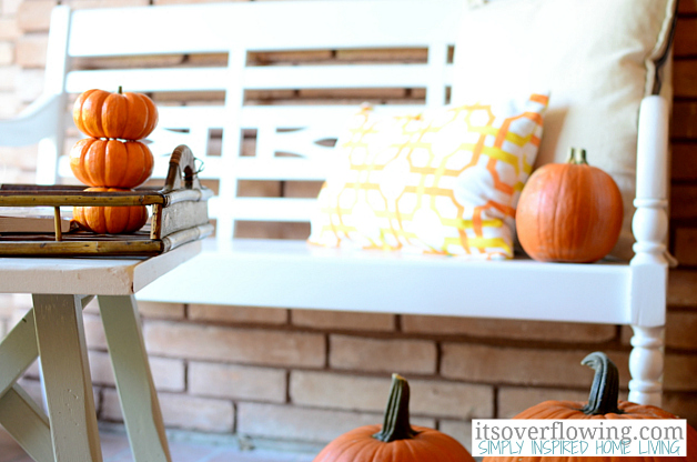 Great Ideas — 20 Fall PUMPKIN Projects