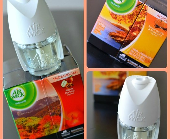Weekend Wrap Up Party — Air Wick Scented Oil and $50 Target Gift Card Giveaway!!
