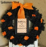Great Ideas — 21 Fall Door Decor Projects
