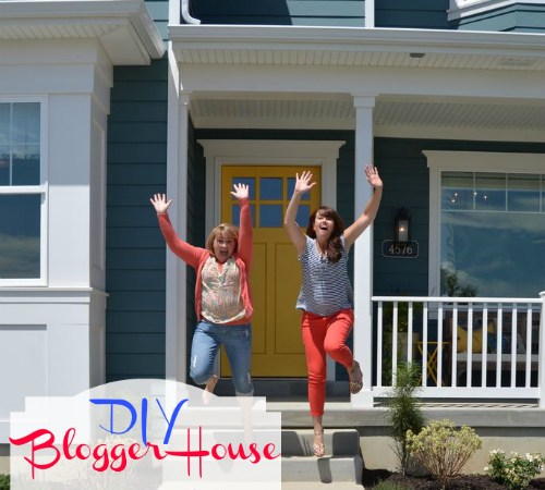 Parade of Homes DIY Blogger House: Video Tour