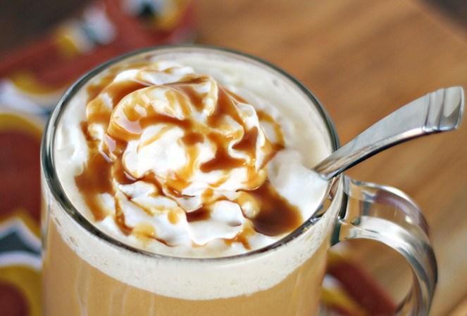 Fall Recipe: Slow Cooker Caramel Apple Cider