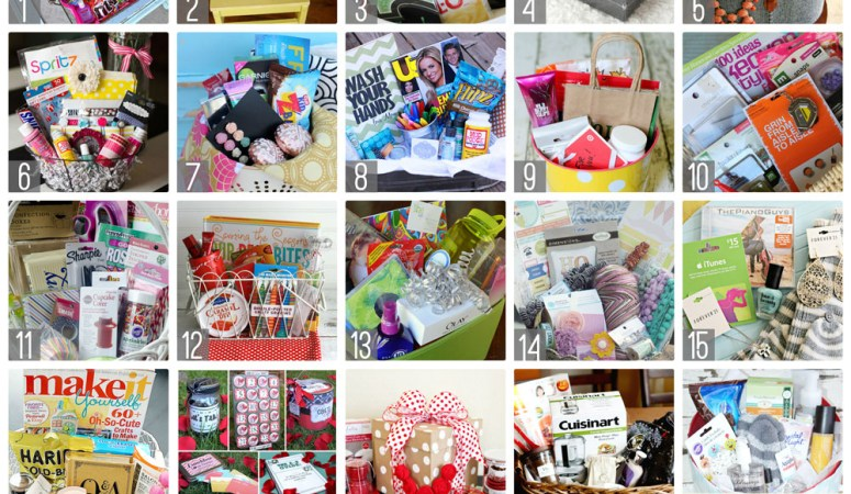 Favorite Things Gift Guide and Giveaway!
