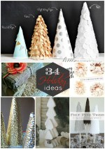 Great Ideas — 34 Beautiful Holiday Projects