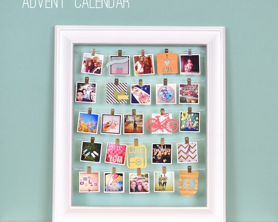 Advent Calendar to Year-Round Instagram Display and Special Silhouette Discounts