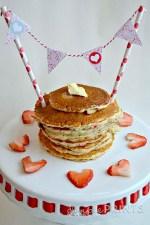Sprinkled With Love Valentine's Day Breakfast Printables!