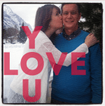 Happy Valentine's Day — Send YOUR Valentine a Free #Lovestagram!