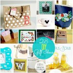 Great Ideas — 28 Beautiful DIY Gift Ideas!