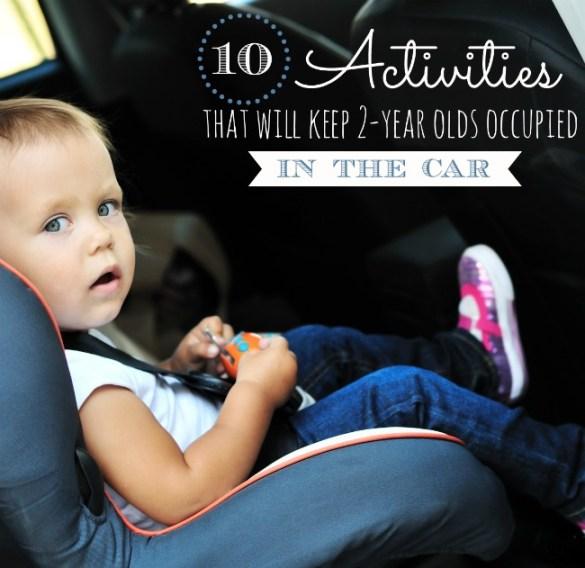 21 FUN Summertime Activities for kids!