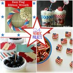 Great Ideas — 24 Patriotic Projects!!