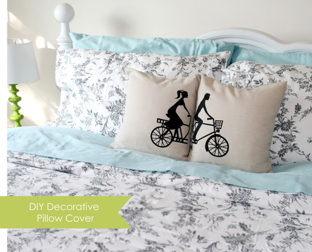 bike pillows