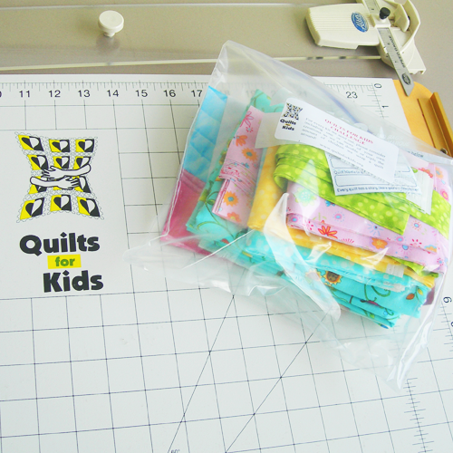 quilts for kids kits