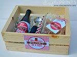 Root Beer Float In A Box – Free Printable & Gift Idea!
