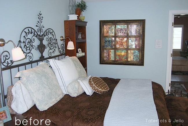 master bedroom before 1