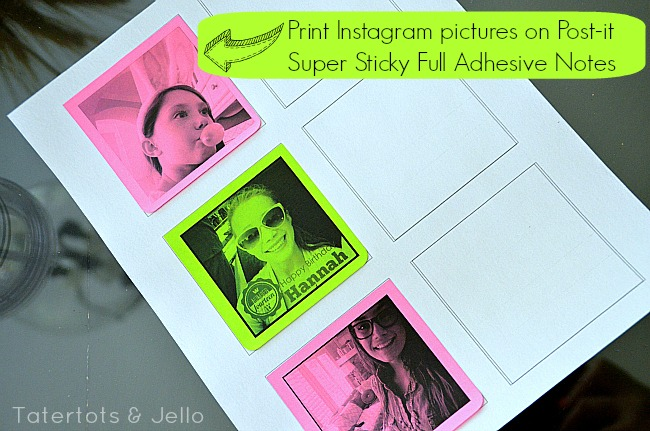 print-instagram-pictures-on-post-it-notes2