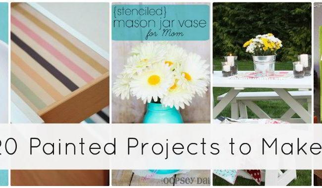 20-Painted-Projects-to-make