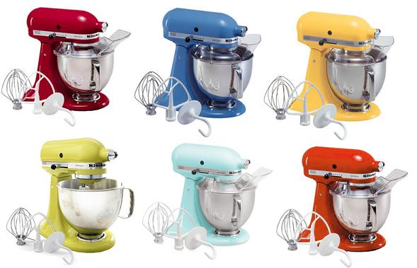 Kitchenaid-Artisan-Colors