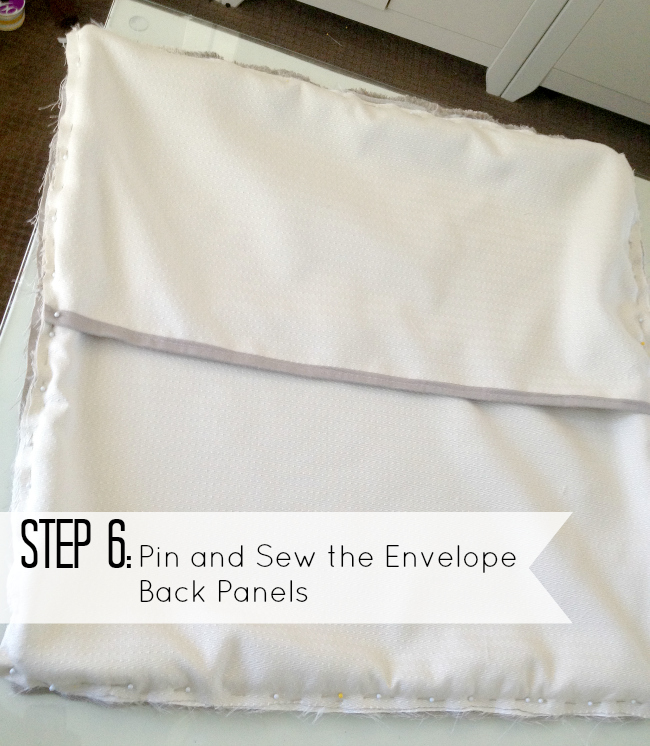 step6 cording pillow tutorial