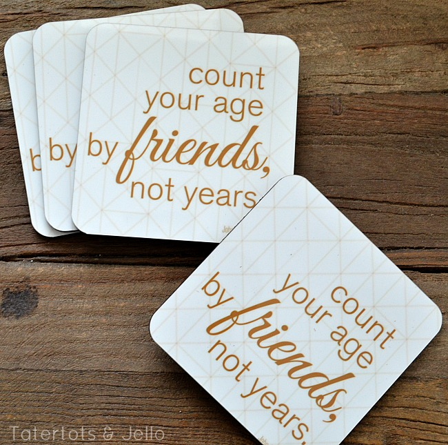 friend printables