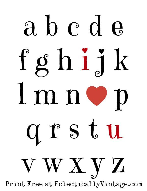 Free-Valentine-Printable