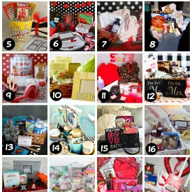 """WIN the ULTIMATE Paris Printable and """"Valentine's Day Basket"""" + Blog Hop"""
