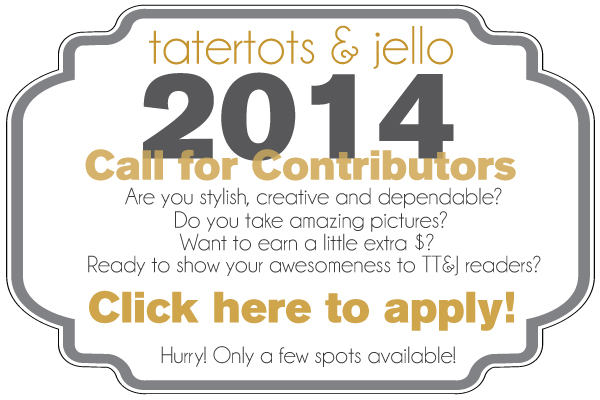 TT&J 2014 Call for Contributors! [Update: Now Closed]