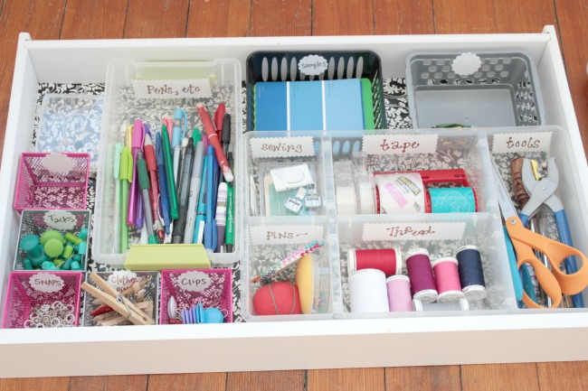 Great Ideas 20 Ways To Get Organized In 2014