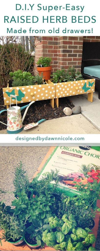 Great Ideas 20 Outdoor Diy Projects